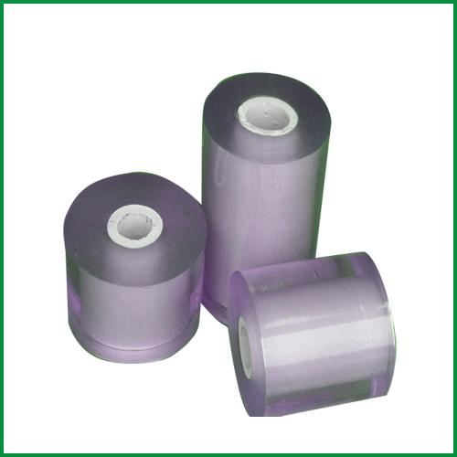 PVC缠绕膜